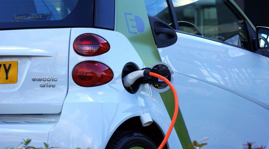 Städteumfrage zu Elektromobilität startet