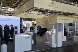 Hannover Industrie Messe HMI