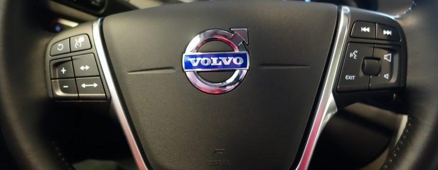 Volvo verabschiedet sich vom Verbrennungsmotor
