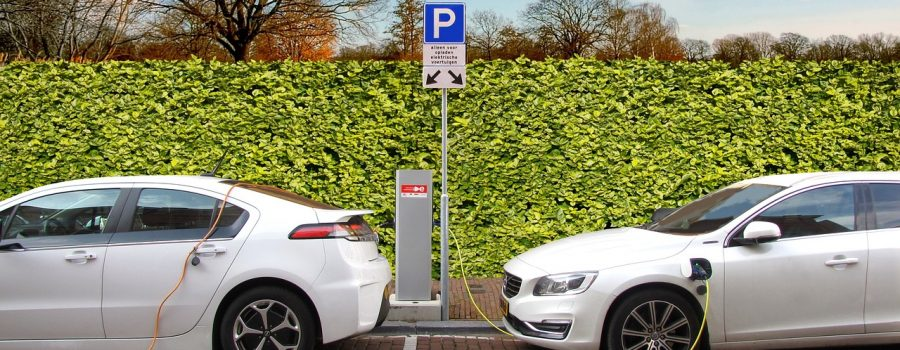 Carsharing-Angebot im Stadtgebiet erweitert
