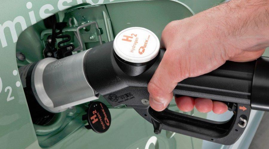 BMVI fördert Beschaffung von Brennstoffzellenfahrzeugen