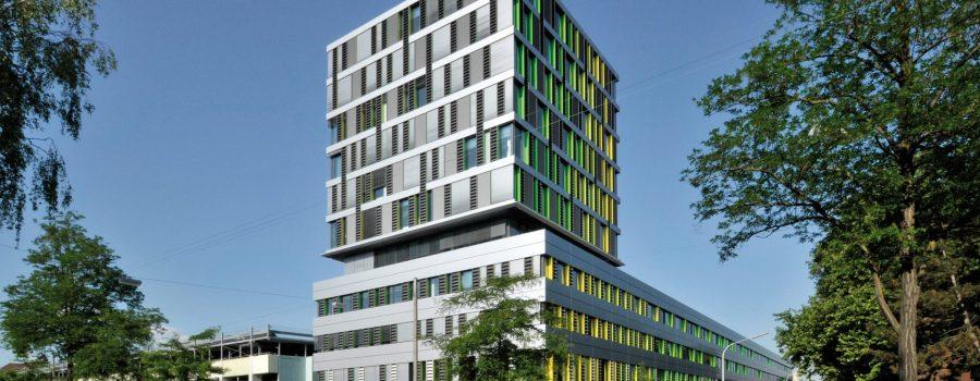 Landratsamt Heilbronn – Büro E236 / E235