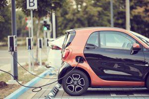 Elektromobilitätskonzept der Stadt Heilbronn